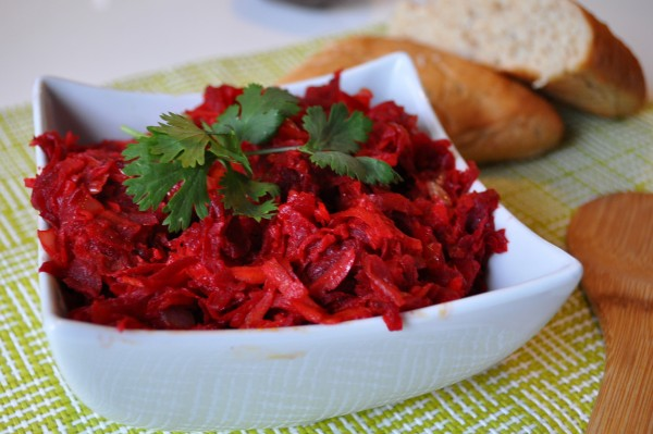 Russian Beet Spread